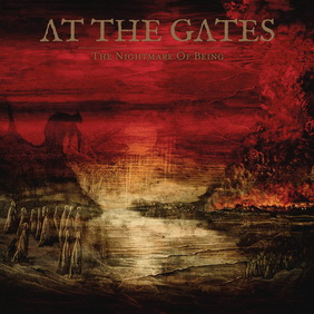At The Gates - The Nightmare of Being (ревю от Metal World)