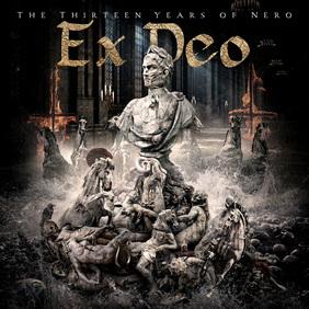 Ex Deo - The Thirteen Years of Nero (ревю от Metal World)