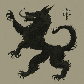 Wormwitch - Wolf Hex (ревю от Metal World)