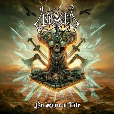 """UNLEASHED разкриват подробности за новия си албум, """"No Sign Of Life"""""""