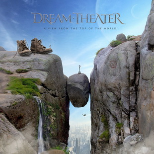 "DREAM THEATER пускат клип към песента ""Invisible Monster"""