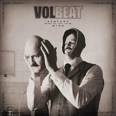"""VOLBEAT издават албума """"Servant Of The Mind"""" през декември"""
