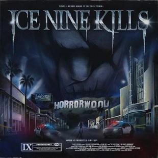"""ICE NINE KILLS представят сингъла """"Funeral Derangements"""""""