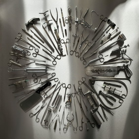 Carcass - Surgical Steel (ревю от Metal World)