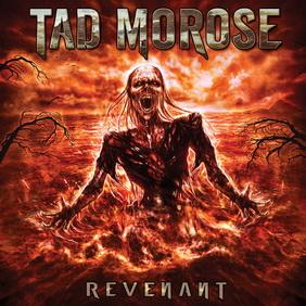 Tad Morose - Revenant (ревю от Metal World)