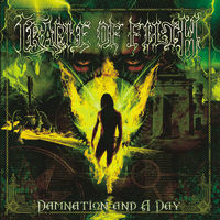 Cradle Of Filth - Damnation And A Day (ревю от Metal World)