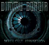 Dimmu Borgir - Death Cult Armageddon (ревю от Metal World)