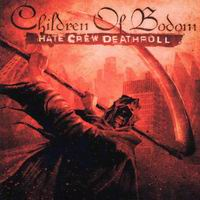 Children of Bodom - Hate Crew Deathroll (ревю от Metal World)