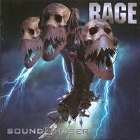 Rage - Soundchaser (ревю от Metal World)