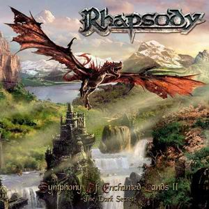 Rhapsody - Symphony Of Enchanted Lands II: The Dark Secret (ревю от Metal World)