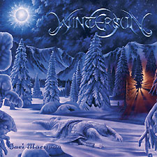 Wintersun - Wintersun (ревю от Metal World)