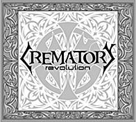 Cremаtory - Revolution (ревю от Metal World)