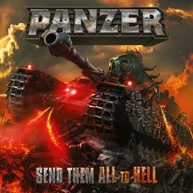 Panzer - Send Them All to Hell (ревю от Metal World)