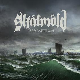 Skálmöld - Með vættum (ревю от Metal World)