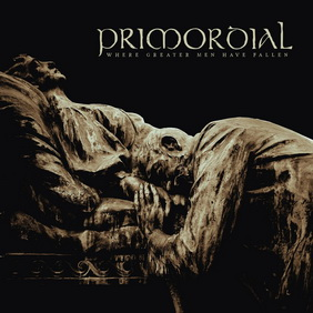 Primordial - Where Greater Men Have Fallen (ревю от Metal World)