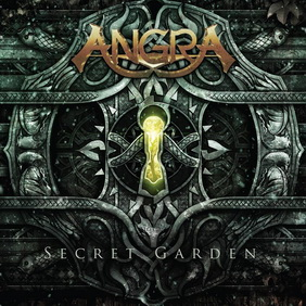 Angra - Secret Garden (ревю от Metal World)