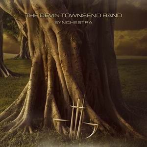 Devin Townsend Band - Synchestra