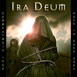 Ira Deum - Demoratoria Irae - Back in Dark Ages