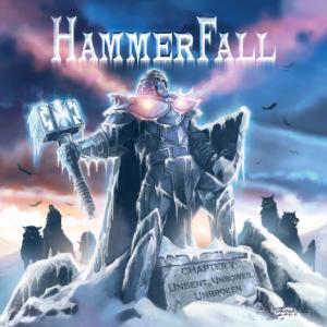 HammerFall - Chapter V