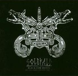 Solefald - Black For Death: An Icelandic Odyssey Part 2