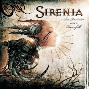 Sirenia - Nine Destinies And A