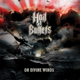 Hail of Bullets - On Divine Wings
