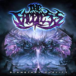 The Faceless - Planetary Duality
