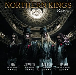 Northern Kings - Reborn