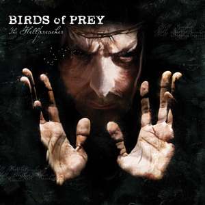 Birds of Prey - The Hellpreacher