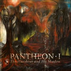 Pantheon I - The Wanderer and his Shadow