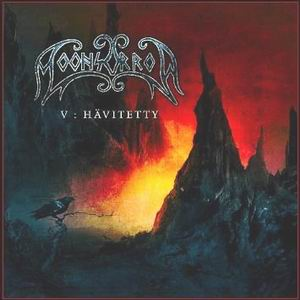 Moonsorrow - V: Havitetty