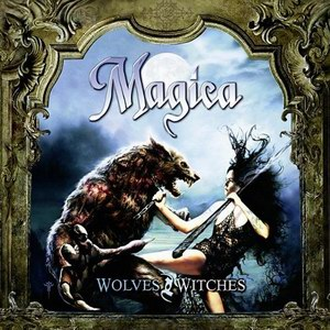 Magica - Wolves and Witches